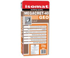 ISOMAT - MEGACRET-40 GEO 5kg