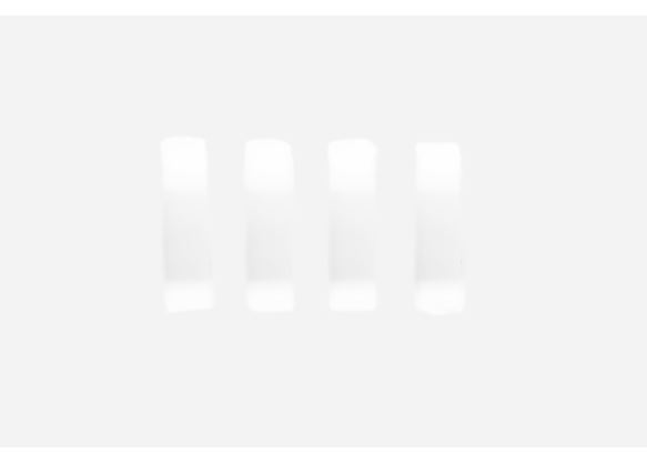 Soklová Lišta AP28 Spojka Salag Flexi PVC bílá