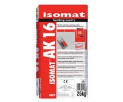 Chemie Isomat AK 16 grey