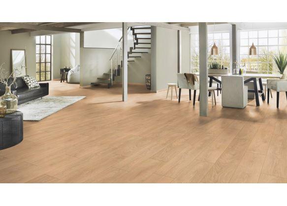 Vinylová podlaha lepená Compact Florence