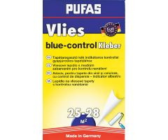 Lepidlo Pufas vlies s buničitá vláknem 200g blue