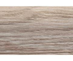 Soklová Lišta AP30 Vnější Roh PVC pinie