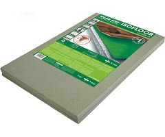 Podložka Woodstep Isofloor2 zelená