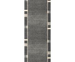 Behúň Cascada 80cm G9268 grey