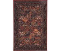 Kusový koberec Keshan Meander různé velikosti