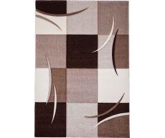 Moderní kusový koberec Moderno Mix Beige různé velikosti
