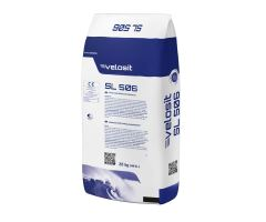 VELOSIT SL 506 vyrovnávací hmota samonivelační šedá, 20 kg