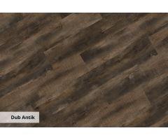 SPC vinylová podlaha, DUB ANTIC