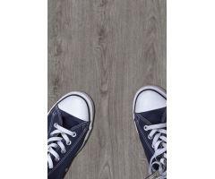 Vinylová podlaha lepená Compact Extra Dub Silver