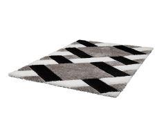 Koberec Impala Grid Grey