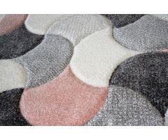Dětský kusový koberec Kiddy Moon různé velikosti