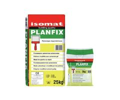 ISOMAT - PLANFIX grey 25kg