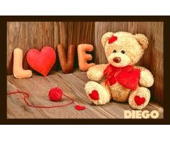 kus.koberce_rohozky_kids love bear_5996285025874-szonyeg-labtorlo-kids-love-bear-RM-01-szi