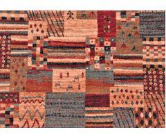 Kusový koberec Royal Keshan Patchwork různé velikosti