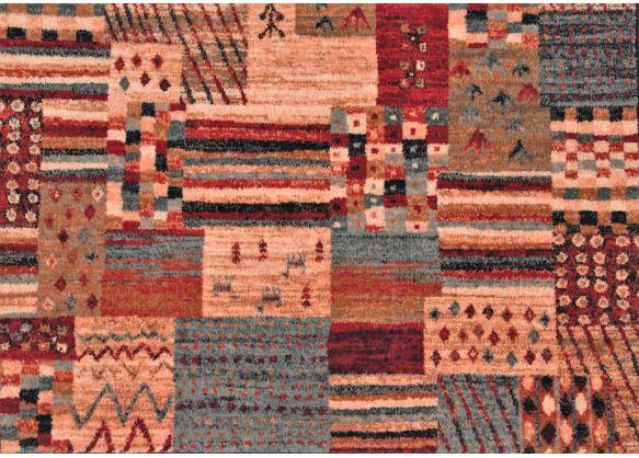 Koberec Royal Keshan Patchwork