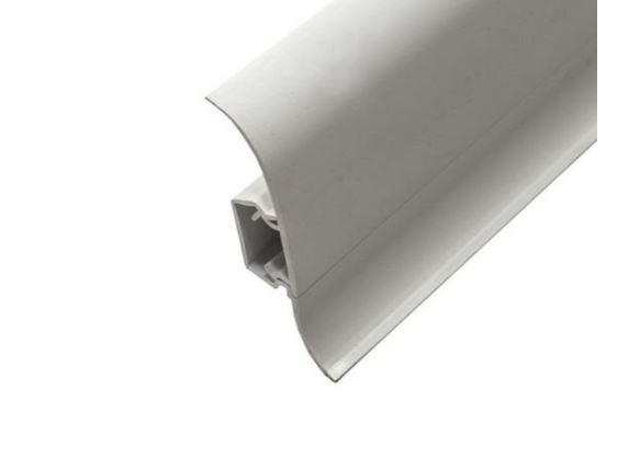 AP28 Soklová Lišta Salag Flexi PVC tavertin