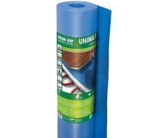 Podložka Woodstep Unimax modrá