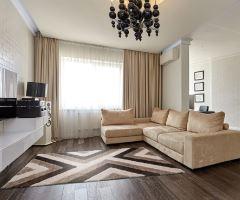 Luxusní kusový koberec Impala Sharp Brown