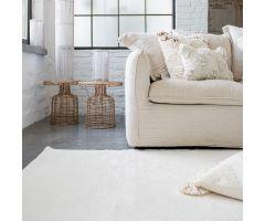 Moderní kusový koberec Velouto White různé velikosti