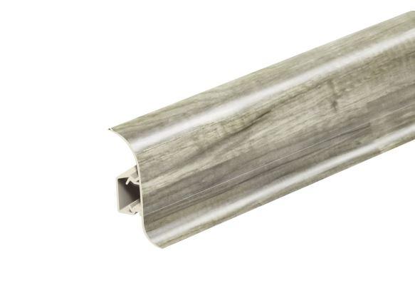 AP28 Soklová Lišta Salag Flexi PVC dub richmond