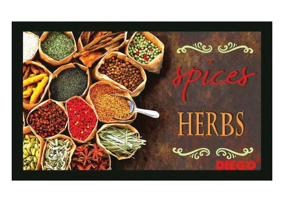 kus.koberce_rohozky_spices herbs_5996285038195-szonyeg-labtorlo-flower-D18-003-01-szinmint