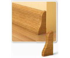 AP30 Koncovka Pravá Salag dub pískový