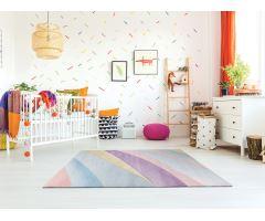 Kiddy Stripe, dětský koberec, různé velikosti