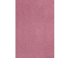 Koberec Softissimo Růžová