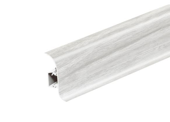 AP28 Soklová Lišta Salag Flexi PVC winter wood