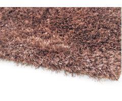 Luxusní kusový koberec Impala Brown 80x150cm