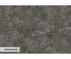 SPC vinylová podlaha, CEMENT GRAY