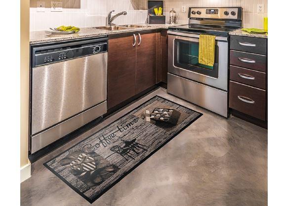 Kusový koberec do kuchyně Cook 50x150 cm