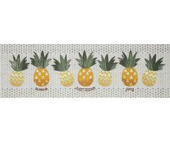 Kusový koberec do kuchyně Pineapple 45x145 cm