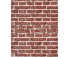 Tapeta Joy Brick Papír red