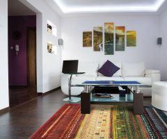 Moderní kusový koberec Art Etno různé velikosti