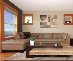 Moderní kusový koberec Mondial Wave různé velikosti