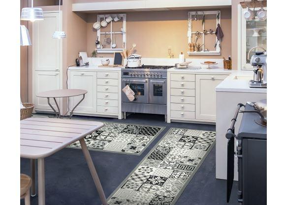 Kusový koberec do kuchyně Marokko 45x145 cm